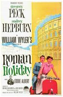 Roman Holiday movie poster (1953) picture MOV_a33da818