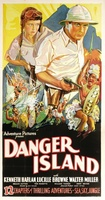 Danger Island movie poster (1931) picture MOV_a33ffcc9