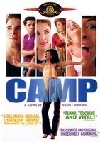 Camp movie poster (2003) picture MOV_a3403bb8