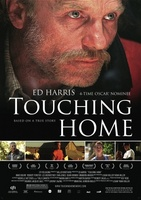 Touching Home movie poster (2008) picture MOV_a341381d