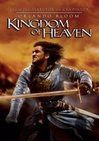 Kingdom of Heaven movie poster (2005) picture MOV_a341ed96