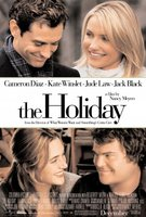The Holiday movie poster (2006) picture MOV_a344f3dd