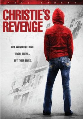 Christie's Revenge movie poster (2007) poster MOV_a3472995