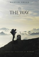 The Way movie poster (2010) picture MOV_a34b08b2