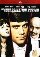 The Assassination Bureau movie poster (1969) picture MOV_a34b3579