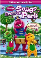 Barney & Friends movie poster (1992) picture MOV_a34c9b69