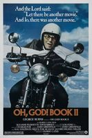 Oh, God! Book II movie poster (1980) picture MOV_a34debe1