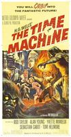 The Time Machine movie poster (1960) picture MOV_a34f01fd
