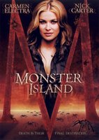Monster Island movie poster (2004) picture MOV_a356977e