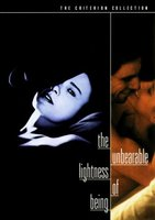 The Unbearable Lightness of Being movie poster (1988) picture MOV_a35d1389