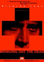 Bringing Out The Dead movie poster (1999) picture MOV_a35d4451