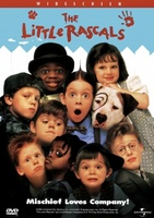 The Little Rascals movie poster (1994) picture MOV_2aeda923