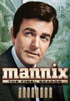 Mannix movie poster (1967) picture MOV_a363aea2