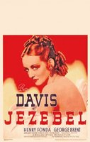 Jezebel movie poster (1938) picture MOV_a3666b5f
