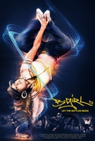 B-Girl movie poster (2009) picture MOV_a366dab7