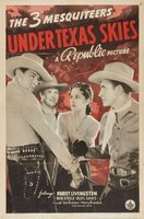 Under Texas Skies movie poster (1940) picture MOV_a3670c1c