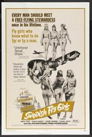 Christa: Swedish Fly Girls movie poster (1971) picture MOV_a36a5c23