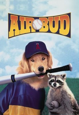 Air Bud movie poster (1997) poster MOV_a36c66be