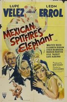 Mexican Spitfire's Elephant movie poster (1942) picture MOV_a36f783a