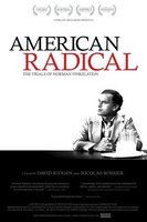 American Radical: The Trials of Norman Finkelstein movie poster (2009) picture MOV_a370dbb7