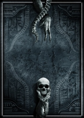 AVPR: Aliens vs Predator - Requiem movie poster (2007) poster MOV_a371f322