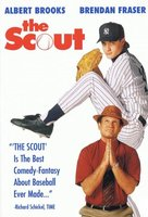 The Scout movie poster (1994) picture MOV_a373471e