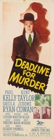 Deadline for Murder movie poster (1946) picture MOV_a37450ba