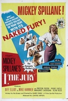 I, the Jury movie poster (1953) picture MOV_379d402e
