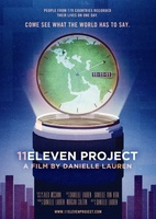 11Eleven Project movie poster (2012) picture MOV_a37643c6
