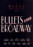 Bullets Over Broadway movie poster (1994) picture MOV_0d007759