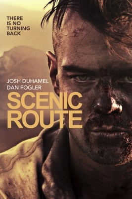 Scenic Route movie poster (2013) poster MOV_a377d7f7