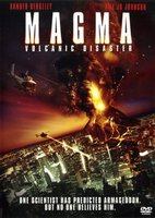 Magma: Volcanic Disaster movie poster (2006) picture MOV_a3797fff