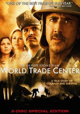 World Trade Center movie poster (2006) poster MOV_a37c7b7e
