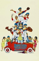 The Bingo Long Traveling All-Stars & Motor Kings movie poster (1976) picture MOV_a37d430b