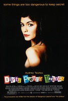 Dirty Pretty Things movie poster (2002) picture MOV_a37d8668