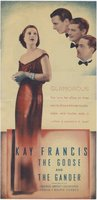 The Goose and the Gander movie poster (1935) picture MOV_a380f782