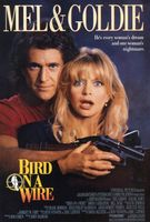 Bird on a Wire movie poster (1990) picture MOV_a3824231