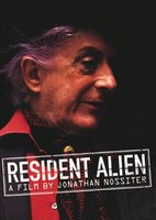 Resident Alien movie poster (1990) picture MOV_567488c2