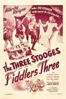 Fiddlers Three movie poster (1948) picture MOV_a384b1b6