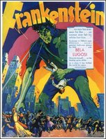 Frankenstein movie poster (1931) picture MOV_a385252a