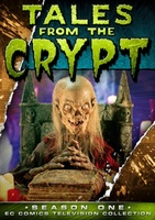 Tales from the Crypt movie poster (1989) picture MOV_a3852791