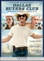 Dallas Buyers Club movie poster (2013) picture MOV_a3894fd2