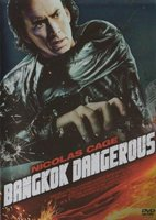Bangkok Dangerous movie poster (2008) picture MOV_a38c2a47