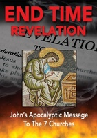 End Time Revelation: John's Apocalyptic Message to the Seven Churches movie poster (2005) picture MOV_a38c627d