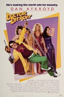Doctor Detroit movie poster (1983) picture MOV_a38e6fbe
