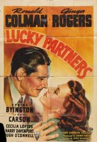 Lucky Partners movie poster (1940) picture MOV_a38ee72f