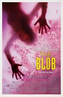 The Blob movie poster (1988) picture MOV_a392a4bf