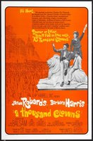 A Thousand Clowns movie poster (1965) picture MOV_a3946a3d