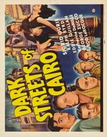 Dark Streets of Cairo movie poster (1940) picture MOV_a394dc5c