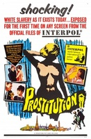 La prostitution movie poster (1963) picture MOV_a395525c